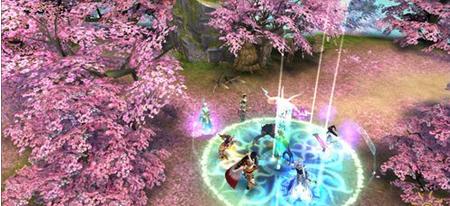 《倩女幽魂手游》全民除妖活动玩法说明介绍