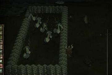 《饥荒》手机版中闪电羊圈养攻略