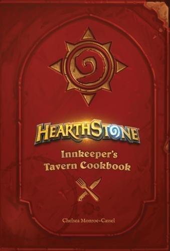 旅店老板的女儿?《炉石传说》食谱现已在官网出售