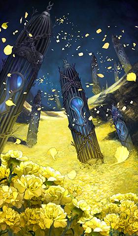 《命运冠位指定》在冥界盛开的花朵礼装图鉴