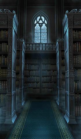 《命运冠位指定》伊凡雷帝的书库礼装图鉴