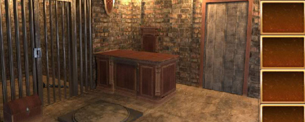 密室逃脱1:逃离地牢第7关怎么过