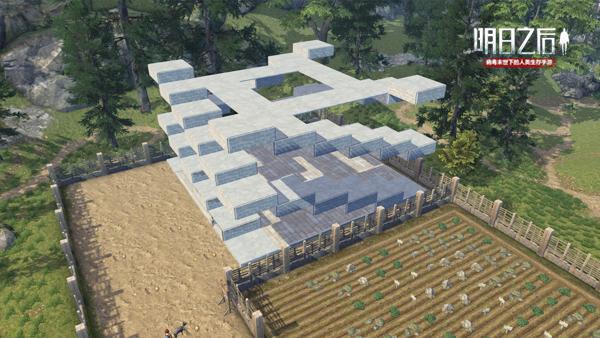 打造末世避难所,《明日之后》的五大建筑奇观