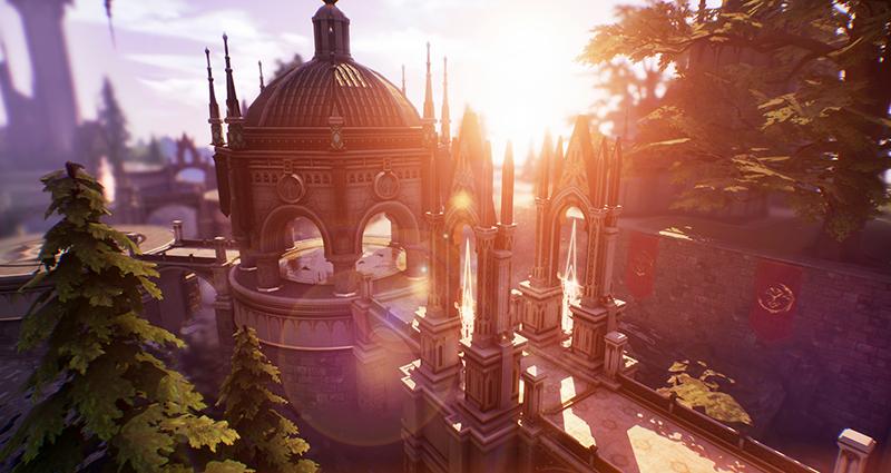 《代号:夏娃》先锋品鉴测试亮点曝光 次世代RPG手游引发全新期待!