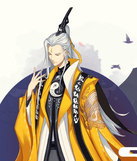 《狐妖小红娘》职业介绍之王权山庄