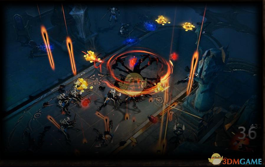《暗黑破坏神不朽》暗黑破坏神不朽iOS能否在电脑上玩