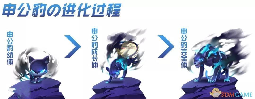 《QQ飞车》申公豹价格介绍