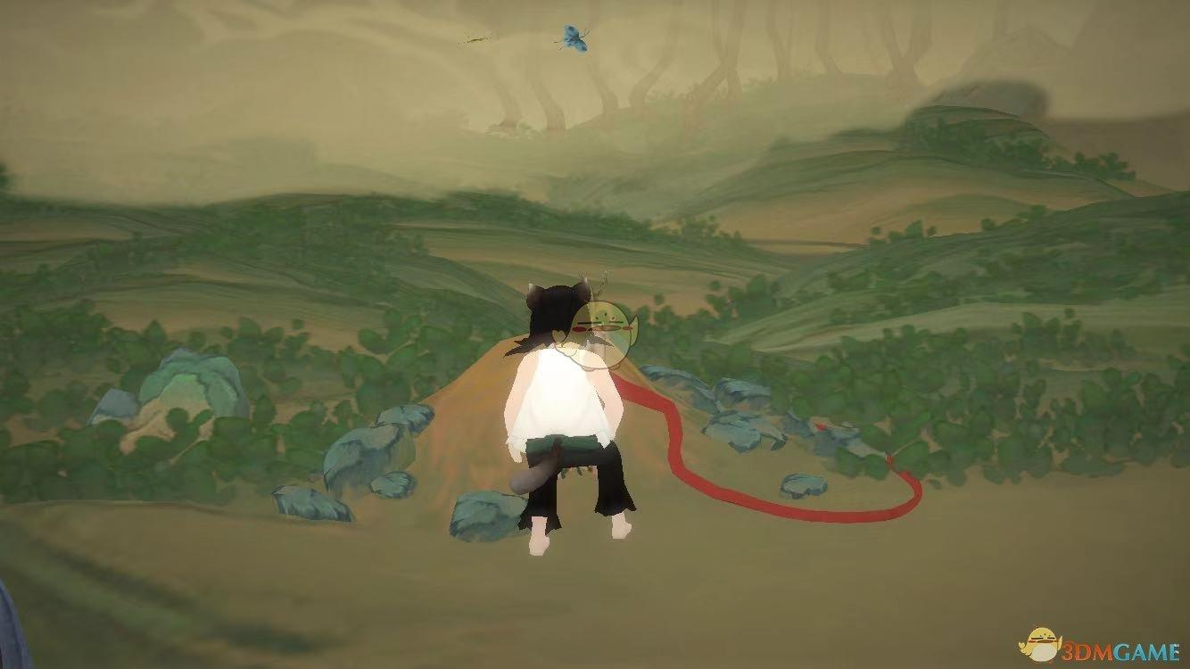 《绘真妙笔千山》第一章比翼通关攻略