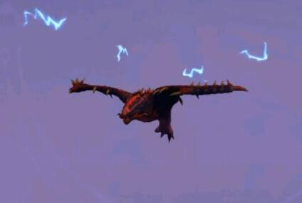《创造与魔法》红蝠龙怎么合成