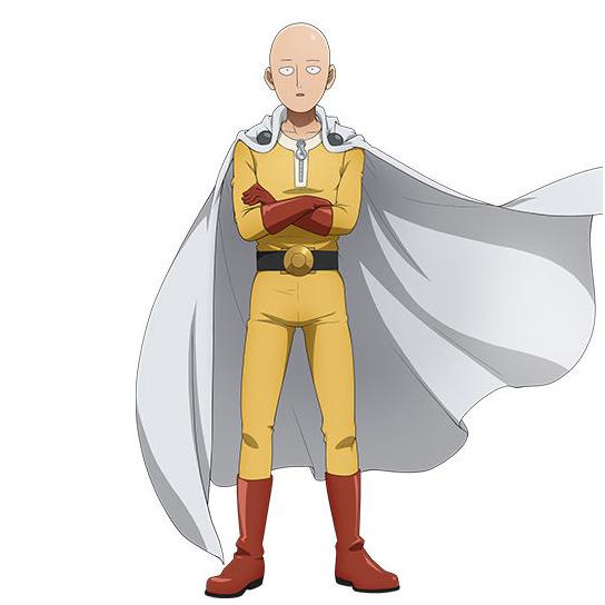 《一拳超人:最强之男》强者介绍