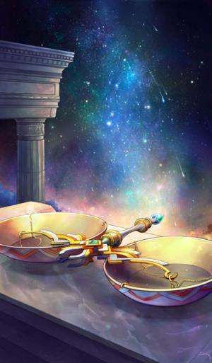 《命运冠位指定》星之天秤礼装图鉴