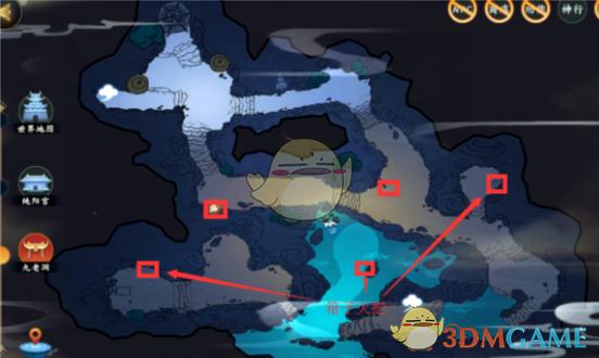 《剑网3:指尖江湖》纯阳所有宝箱获取攻略