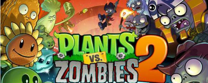 植物大战僵尸2世界解锁顺序