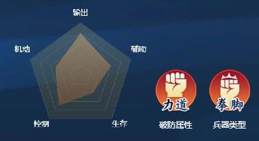 《剑网3:指尖江湖》木师傅情图鉴
