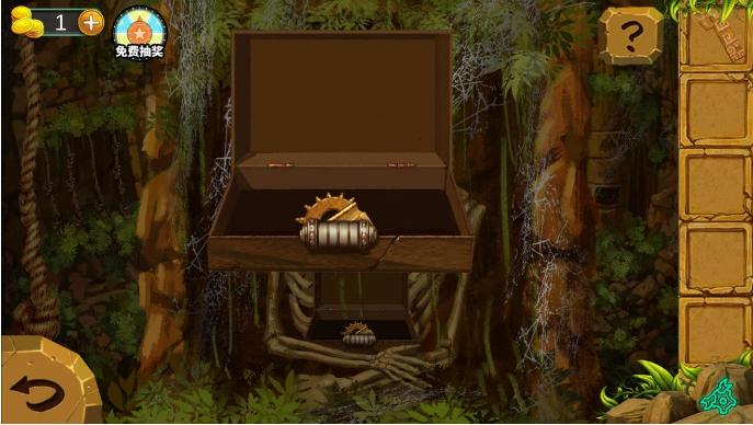 《密室逃脱绝境系列7印加古城》第十关怎么过