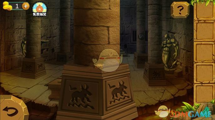 《密室逃脱绝境系列7印加古城》第11关怎么过