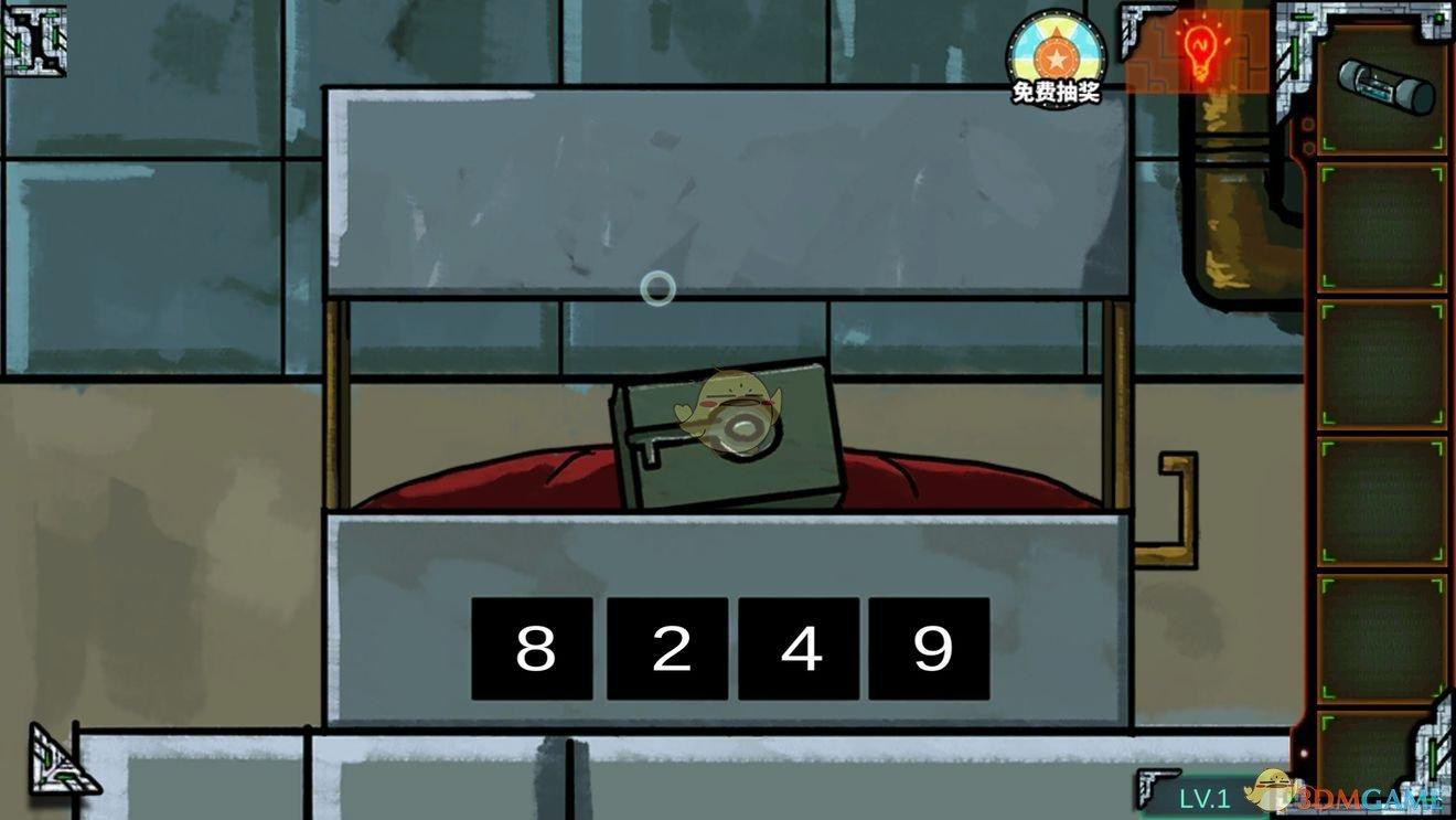 《密室逃脱绝境系列7印加古城》第5章第1关攻略
