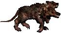 《魔法门之英雄无敌:王朝》地狱犬形象介绍