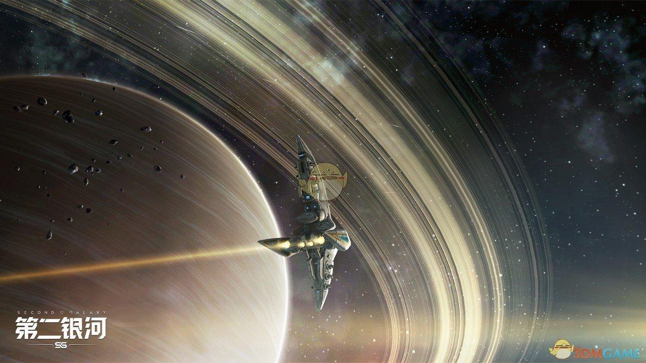 《第二银河》军团贸易玩法