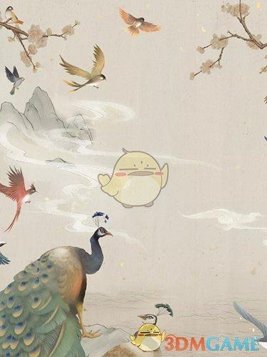 《暖暖环游世界》换装背景千山获得方法介绍