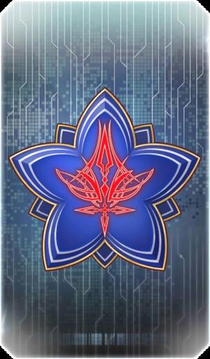 《FGO》指令纹章-尚为青色幻想的令印图鉴介绍