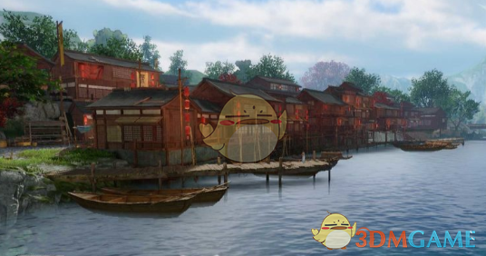 《一梦江湖》暗香技能一览