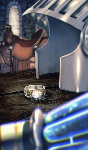 《命运冠位指定》变身的戒指礼装图鉴
