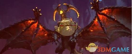 《龙族幻想》代号青铜——青铜五最终boss