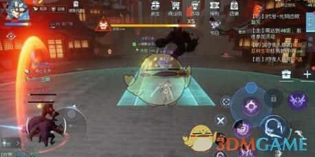 《龙族幻想》85级噩梦光明副本攻略