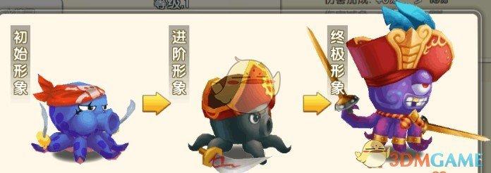 《大冒险家2》宠物介绍