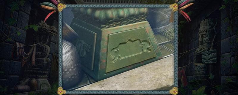 密室逃脱印加神庙攻略7