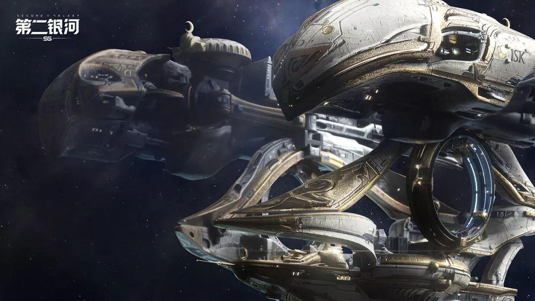 《第二银河》战舰情报室丨最全面的旗舰介绍首次曝光