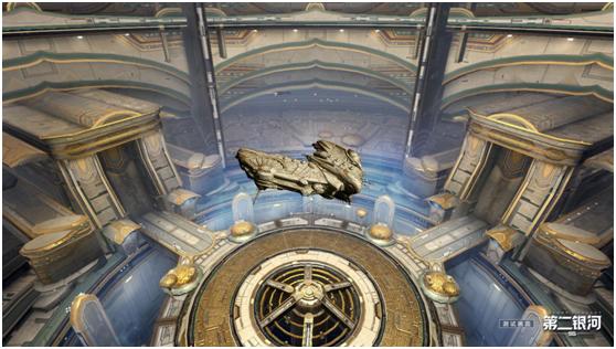 《第二银河》军团系统升级报告