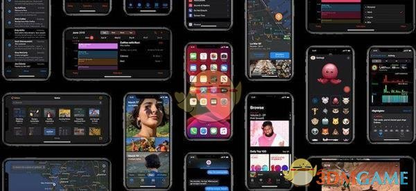 iPhone11发布会新品介绍