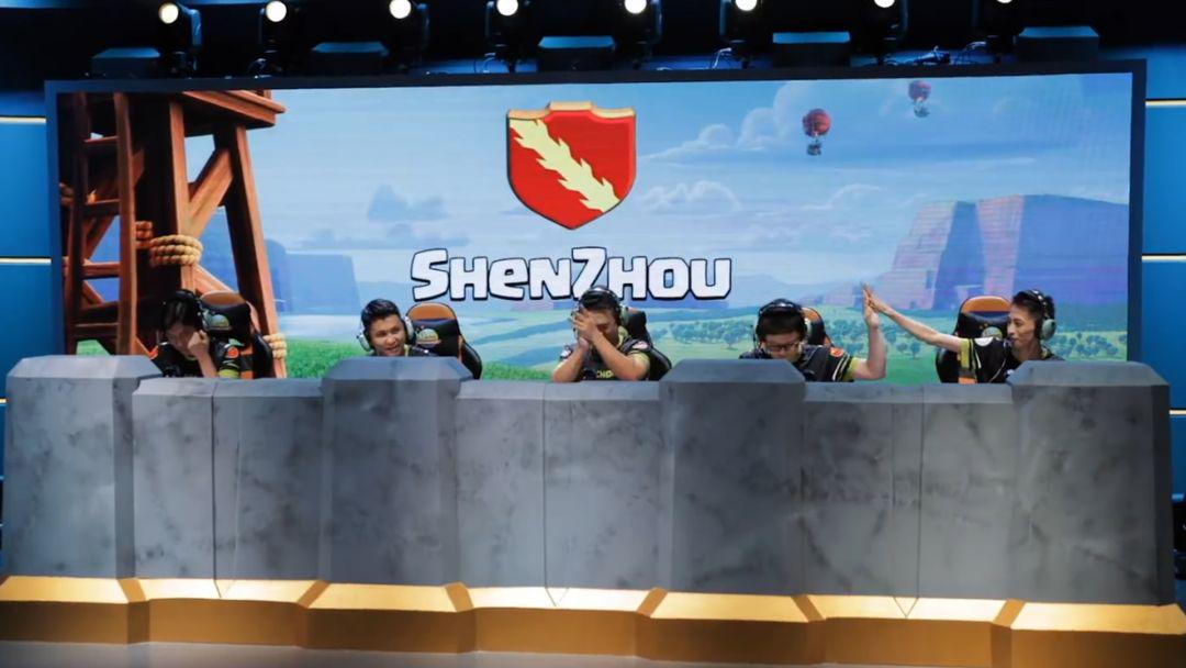 ESL部落冲突全球锦标赛总决赛! 让我们为中国部落助力投票吧!