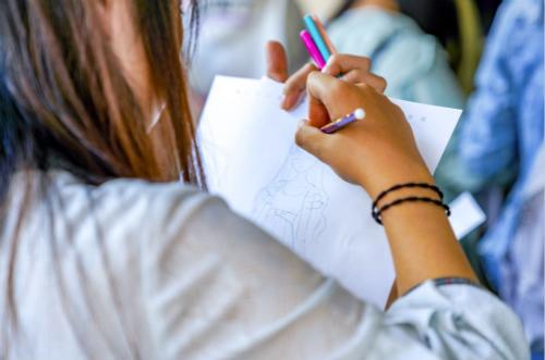 青年艺术创想周登场 叠纸游戏携手上海戏剧学院呈现不一样的ACG文化
