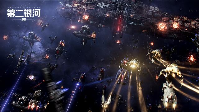 10月23日《第二银河》开放下载,时空隧道明日开启!