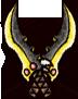 《失落城堡》武器图鉴-星陨钢匕首(双刃)