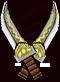 《失落城堡》武器图鉴-帝国匕首(双刃)