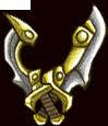 《失落城堡》武器图鉴-领主双刃(双刃)