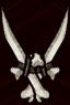 《失落城堡》武器图鉴-白骨钉刺(双刃)