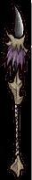 《失落城堡》武器图鉴-剧毒之牙(长枪)