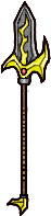 《失落城堡》武器图鉴- 帝国长枪(长枪)