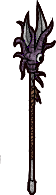 《失落城堡》武器图鉴-被腐蚀的长枪(长枪)