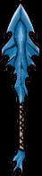 《失落城堡》武器图鉴-冰霜尖枪(长枪)