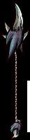 《失落城堡》武器图鉴-魔龙之牙(长枪)