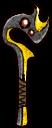《失落城堡》武器图鉴-贪婪之杖(法杖)
