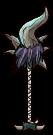 《失落城堡》武器图鉴-魔龙之角(法杖)
