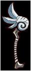 《失落城堡》武器图鉴-风之力(法杖)