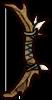 《失落城堡》武器图鉴-蛮族长弓(弓箭)